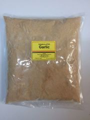 Granulated Garlic - 4#