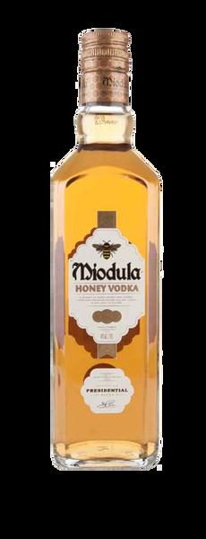 Miodula Honey Vodka 750 (1 CASE)