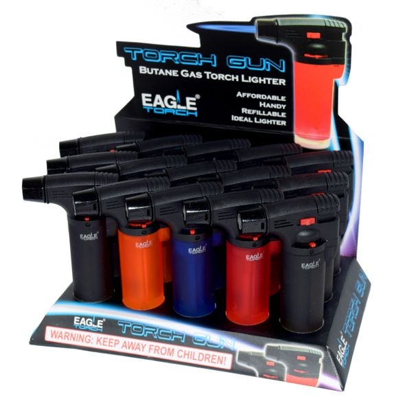 Eagle Torch LIghters (1 Box)