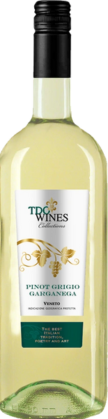 TDO Pinot Grigio Garganega (1 case)