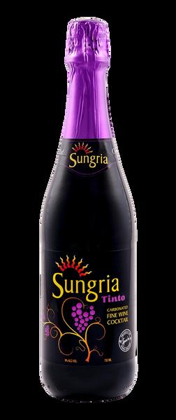SUNGRIA Premium Sangria (1 Case)