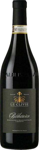 Le Clivie Barbaresco (1 Case)