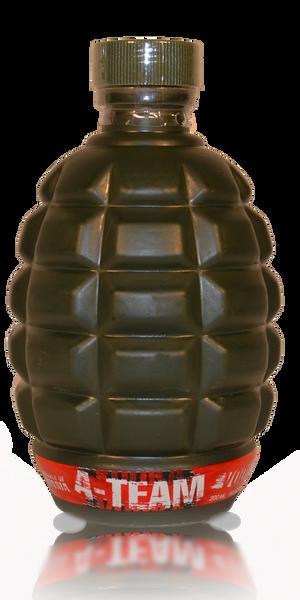 A Team Vodka Grenade 200ml (1 CASE)