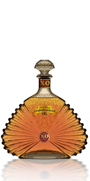 OG XO Brandy 750ml (1 CASE)