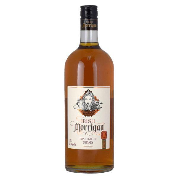 Morrigan Irish Whiskey 1.75L (1 Case)