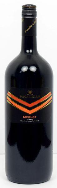 Dacastello Merlot (1 Case)