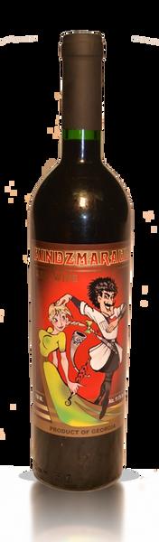 Kindzmarauli - Sweet Red Wine (1 Case)