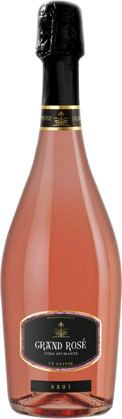 Le Clivie Grand Rose (1 Case)