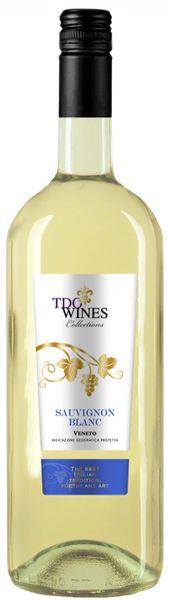 TDO Sauvignon Blanc (1 case)