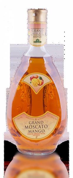 Grand Mango Moscato 16% (1 Case)