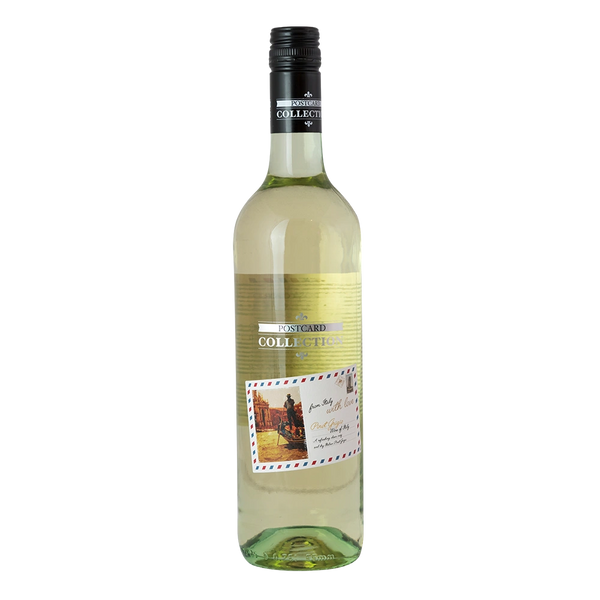 PostCard Collection Pinot Grigio (1 Case)