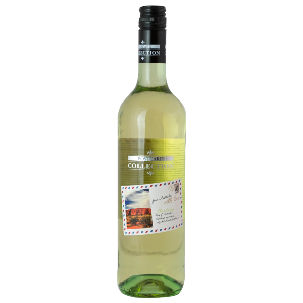 PostCard Collection Chardonnay (1 Case)