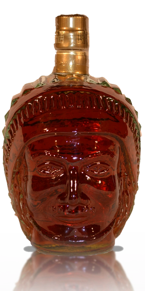 Indian Head Brandy 750ml (1 CASE)