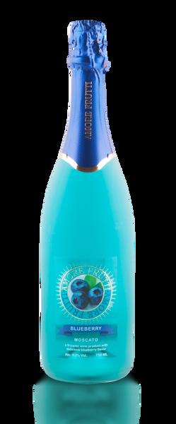 Amore Frutti - Blueberry Moscato (1 Case)