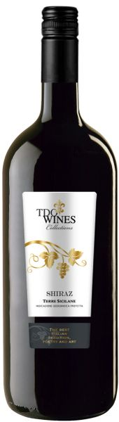 TDO Shiraz (1 case)