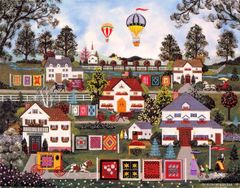THE QUILTS OF CAPE COD
