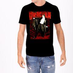 Dracula Web Men's Tee