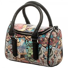 DC Comics Bombshell Mini Satchel