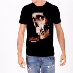 Evil Dead 2 Poster Men's Tee