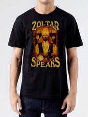 Zoltar Speaks Men's Tee