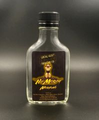 No Mercy Limited Release Aftershave Splash