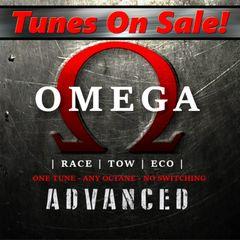 11-14 F150 5.0 - Omega Tune - Advanced Mods