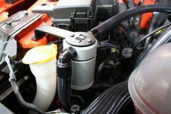 JLT 3.0 OIL SEPARATOR Mustang GT 2015-17 WHIPPLE CHARGED