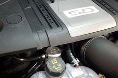 JLT 3.0 OIL SEPARATOR - 2018 Mustang GT 5.0L