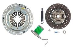 EXEDY Racing Stage 3 MACH 500 Clutch Kit 2011-17 Ford Mustang V8