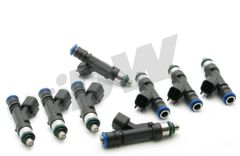 DEATSCHWERKS 50lb (550cc) Fuel Injectors 2011-2017 5.0L
