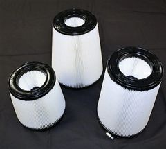 S&B Dry POWERSTACK Air Filter for JLT CAI