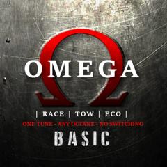 11-14 F150 5.0 - Omega Tune - Basic Mods