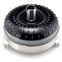 Circle D Pro Series Stage III 245mm Torque Converter - Ford 6R80 Transmission
