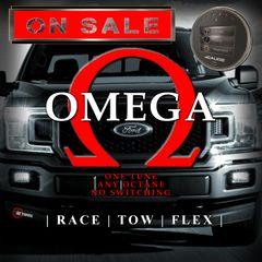 2018 F150 5.0 - Omega Tune & nGauge - Basic Mods