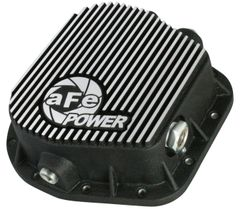 aFe Power PRO SERIES Deep Rear Diff. Cover - 2011-2017 F150