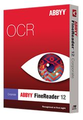 ABBYY FineReader 12 Corporate