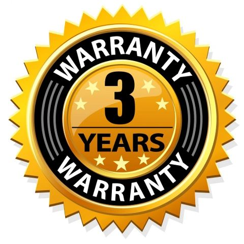 Kodak Legal or A4 Flatbed 3 Year Return to Base Extended Warranty