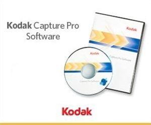 Kodak Capture Pro-Stand Alone Edition