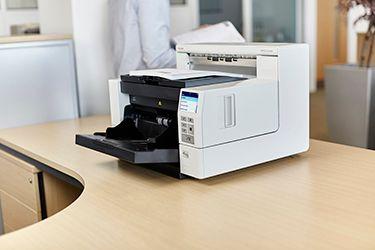 Kodak i4650 Scanner