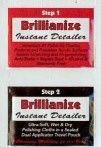 Kodak General - Brillianize Detailer Wipes for Kodak Scanners