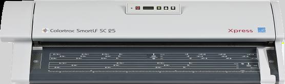 SmartLF SC 25 Xpress Series