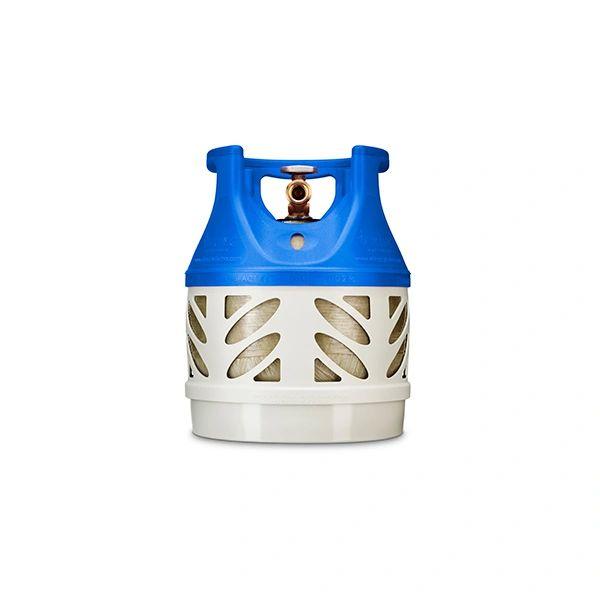 Viking Cylinders Composite (vapor) Propane 11-pound Tank deposit