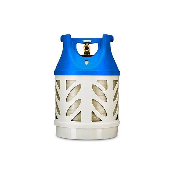 Viking Cylinders Composite 17-pound Propane tank Deposit