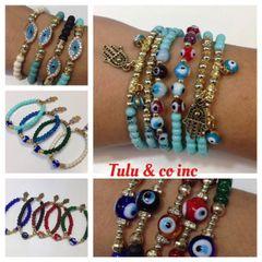 Eye Love Bracelets