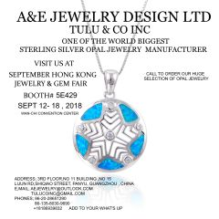 VISIT TULU & CO INC -HONG KONG SHOW,BOOTH 5E429-SEPTEMBER 14-18 , 2018