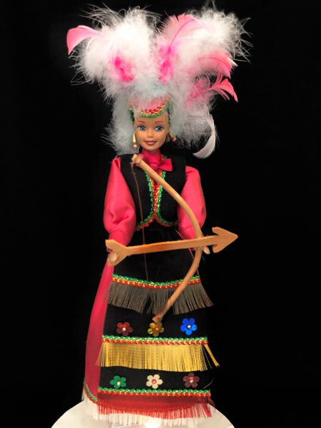 COAHUILA COLLECTION DOLL