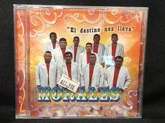"""Banda Morales """"El Destino nos lleva"""""""