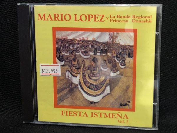 Fiesta Istmena vol. 2