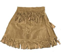 Cowgirl Skirt/ Falda Vaquera 40% OFF!!!
