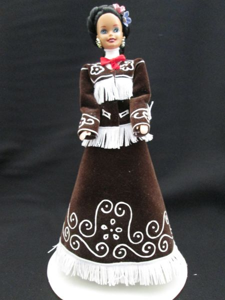 TAMAULIPAS COLLECTION DOLL